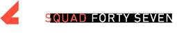 Squad 47 Films Logo